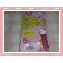 Kawaii Pink Hello Kitty Scissors