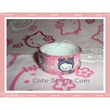 Kawaii Hello Kitty Astrology Pink Deco Tape