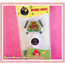 Kawaii 4 in 1 Universal Mobile Phone USB Flashing Data Cable! Angry Birds