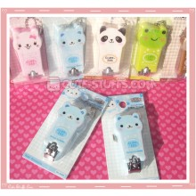 Kawaii Rare Blue Bear Nail Clippers