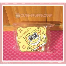 Kawaii Bear Shaped Travel Lens Case or Trinket Box! - Spongebob