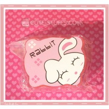 Kawaii Bear Shaped Travel Lens Case or Trinket Box! - Love Rabbit
