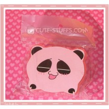 Kawaii Bear Shaped Travel Lens Case or Trinket Box! - Pink Bear 2