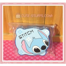 Kawaii Bear Shaped Travel Lens Case or Trinket Box! - Stitch