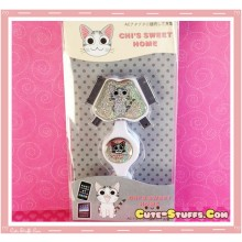 Kawaii 4 in 1 Universal Mobile Phone USB Flashing Data Cable! Chi's Sweet Home Cat