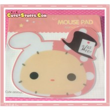 Kawaii Sentimental Circus Mousepad