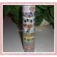 Kawaii Disney Deco Tape Pack (Style A) - 10 pc!