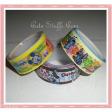 Kawaii Disney Deco Tape Pack E - 3 pc!