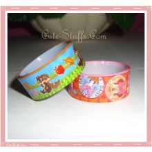 Kawaii Disney Deco Tape Pack C - 2 pc!