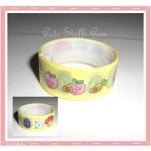 Kawaii Food Deco Tape Style K
