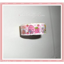 Kawaii Sweets Deco Tape Style C