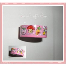 Kawaii Food Deco Tape Style G
