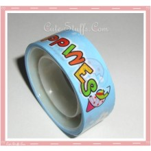 Kawaii Sweets Deco Tape Style H