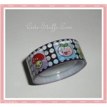 Kawaii Food Deco Tape Style I