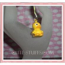 Kawaii Yellow Ducky Brass Bell
