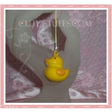 Kawaii Large Ducky Brass Bell