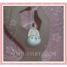 Kawaii Large Bunny Brass Bell