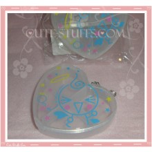 Kawaii Angel Heart Pill or Trinket Box
