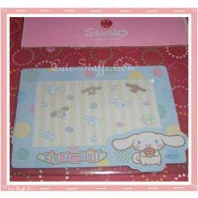 Cinnamoroll Magnet Photo Frame