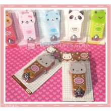 Kawaii Rare Brown Bear Nail Clippers