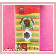 Kawaii 4 in 1 Universal Mobile Phone USB Flashing Data Cable! Domo Kun