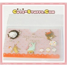 Kawaii San-X ID Card Holder - Sentimental Circus Elephant