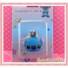 Lilo & Stitch Kawaii Diary Lock & Keys!
