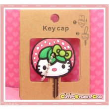 Kawaii Hello Kitty Strawberry Key Cover