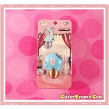 Kawaii Sentimental Circus Nail Clippers - Mouton the Elephant