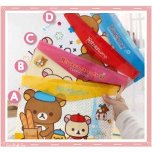 Kawaii Rilakkuma Large File Folders - U Choose!
