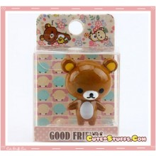 Kawaii Rare Rilakkuma Collectable Bobble Head Mascot