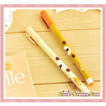 Kawaii Rilakkuma Bear Pen! U Choose! Korilakkuma