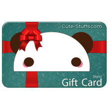Gift Card - Choose Your Amount!