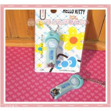 Kawaii Hello Kitty Keychain Nail Clippers