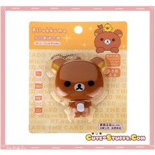Kawaii Rilakkuma USB All in 1 Card Reader