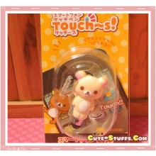 Kawaii Rare Korilakkuma Body Stylus touch Pen