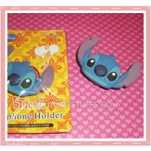 Kawaii Disney Cord Winder w/Clip! Lilo Stitch