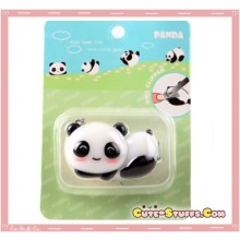 Kawaii Rare Good Friends Panda Nail Clippers!