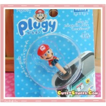 Kawaii 3.5mm Dust Plug Mario