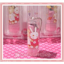 Kawaii Metoo Bunny and Bear Pink Nail Clippers