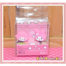 Kawaii 3.5mm My Melody Dust Plug Set Duo