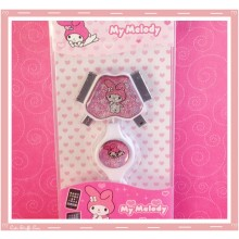 Kawaii 4 in 1 Universal Mobile Phone USB Flashing Data Cable! My Melody