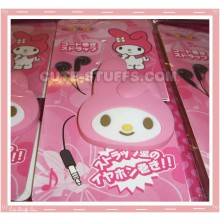 Kawaii My Melody Cord Holder & Phone Strap