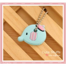 Kawaii Happy Mouton Key Cover - Sentimental Circus