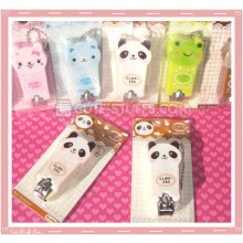 Kawaii Rare Panda Nail Clippers