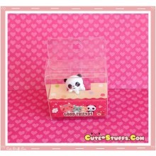Kawaii Rare Good Friends Panda Hanging Series Dust Plug