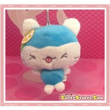 Kawaii Unique Large Plush Fruit Bunny Blue