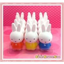 Kawaii Hello Kitty Miffy Bunny Pencil Sharpener