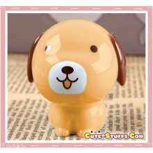 Kawaii Dog Pencil Sharpener! - Orange