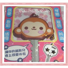 Kawaii Rare Monkey Key Cover!